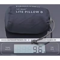 Vorschau: Therm-a-Rest Air Head Lite Pillow - Kissen deep pacific - Bild 4