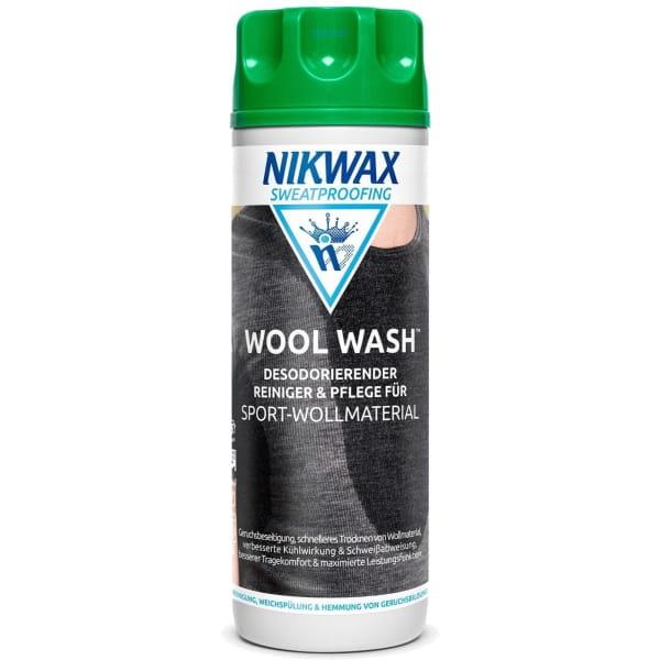 Nikwax Wool Wash - Woll-Waschmittel - 300 ml - Bild 1