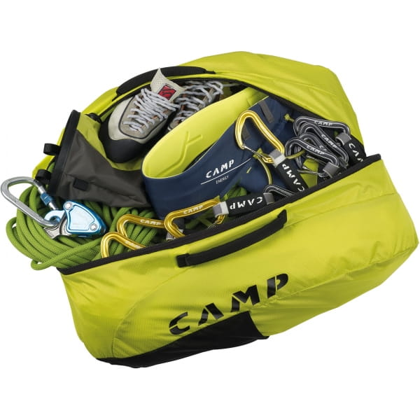 Camp Rox 40L - Seilrucksack - Bild 8