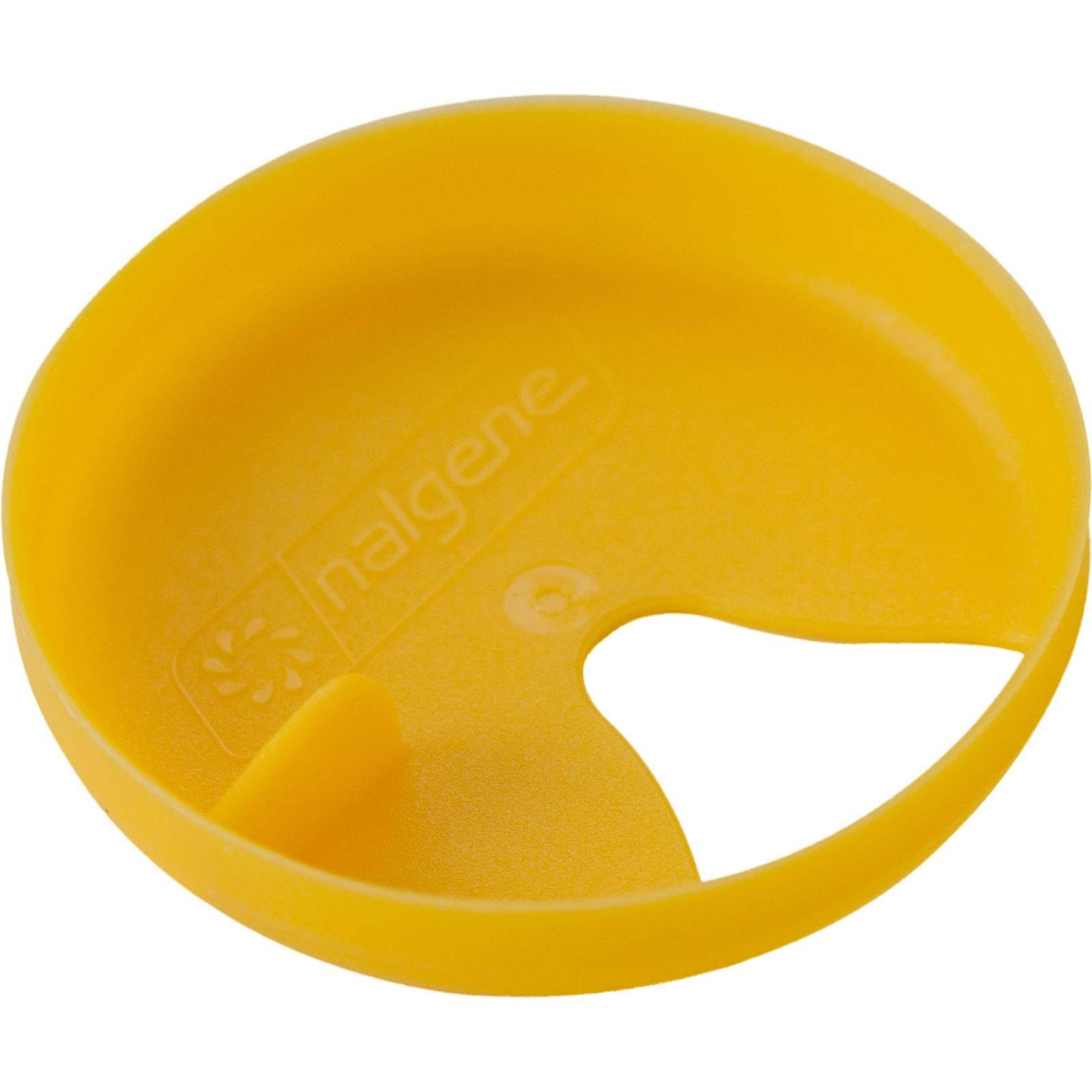 Nalgene Sipper - Trinkflaschendeckel gelb - Bild 2