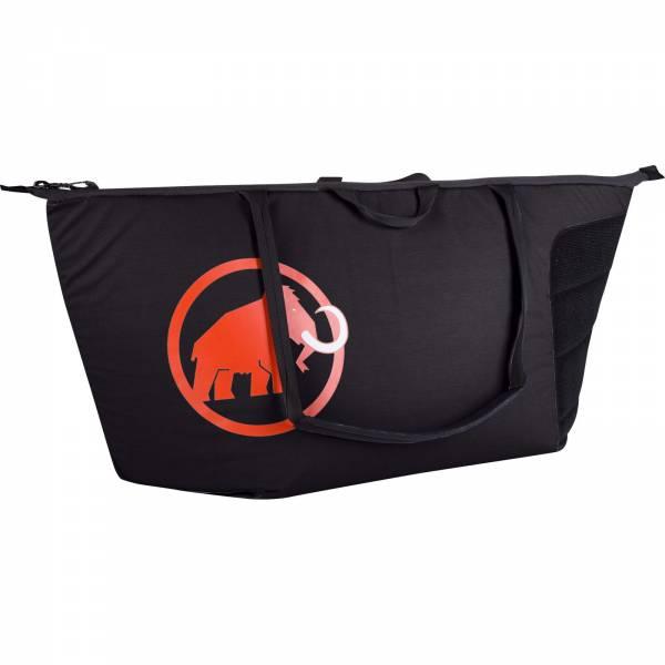 Mammut Magic Rope Bag - Seiltasche black - Bild 5