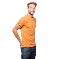 Vorschau: Chillaz Men's Cow - T-Shirt rust - Bild 3