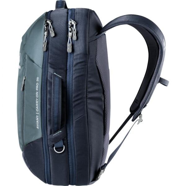 deuter AViANT Carry On Pro 36 - Reiserucksack & -tasche teal-ink - Bild 5