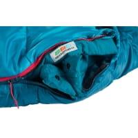 Vorschau: Wechsel Tents Dreamcatcher 0° M - Schlafsack legion blue - Bild 13
