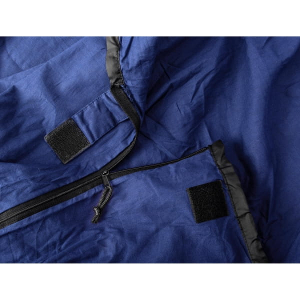 Origin Outdoors Sleeping Liner Baumwolle - Mumienform royalblau - Bild 4