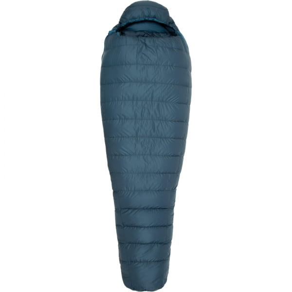 EXPED Trekkinglite 0° - Daunenschlafsack blue - Bild 1