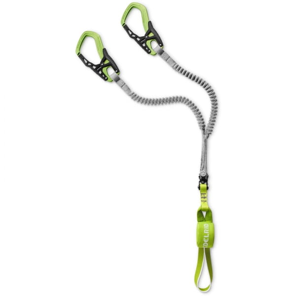Edelrid Cable Comfort VI - Klettersteigset - Bild 1