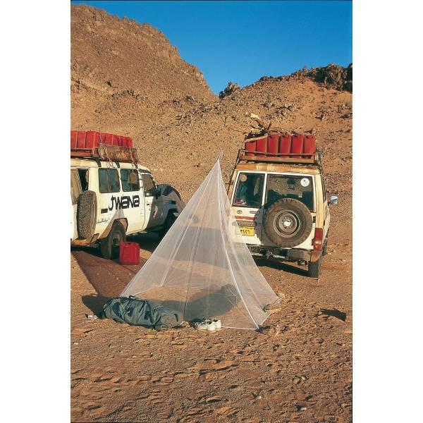Brettschneider Fine Mesh Pyramid Big - Moskitonetz - Bild 1