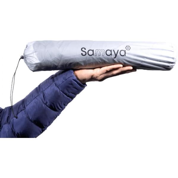 Samaya Dyneema Vestibule 2.5 - Vorzelt grey - Bild 5