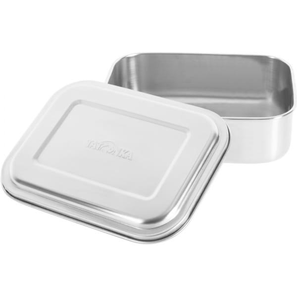 Tatonka Lunch Box I 1000 ml - Edelstahl-Proviantdose stainless - Bild 1