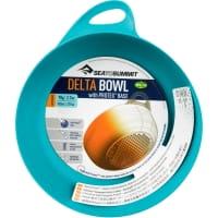 Vorschau: Sea to Summit Delta Bowl - Schüssel pacific blue - Bild 12