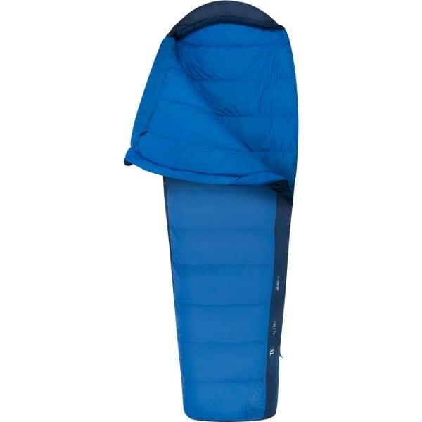Sea to Summit Trek TkI - Schlafsack bright blue-denim - Bild 4