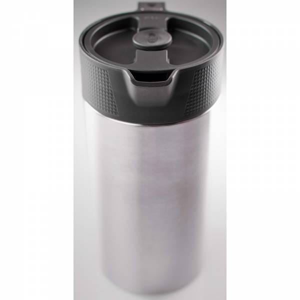 GSI Glacier Stainless Java Press - Kaffee-Kanne mit Filter - Bild 3