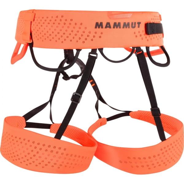 Mammut Sender - Klettergurt safety orange - Bild 2