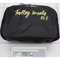 Vorschau: Tatonka Duffle Roller 105 - Faltbare Rollen-Reisetasche - Bild 16
