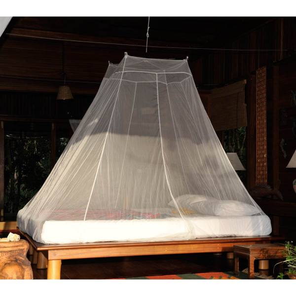 COCOON Travel Net Double - Moskitonetz - Bild 2