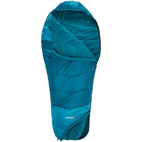 Wechsel Tents Dreamcatcher 10° M - Schlafsack legion blue - Bild 6