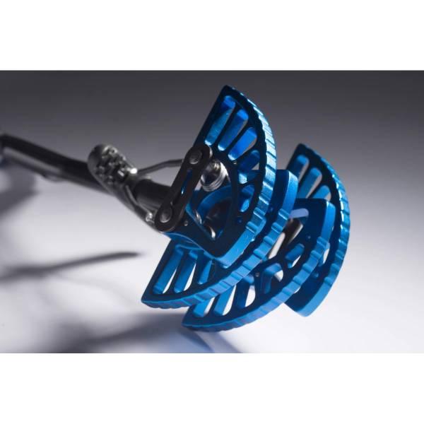 Black Diamond Camalot™ Ultralight 3.0 blue - Klemmgerät - Bild 2