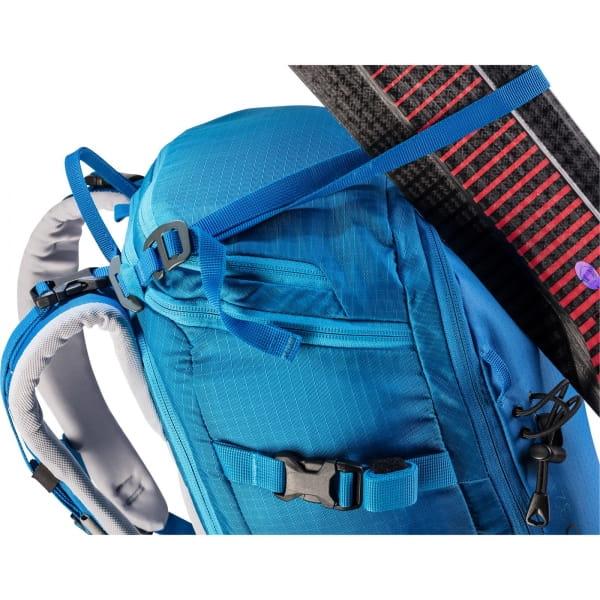 deuter Freerider Pro 32+ SL - Wintersport-Rucksack bay-azure - Bild 6