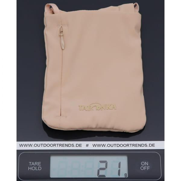 Tatonka Soft Passport Pouch - Umhängebeutel nude - Bild 6