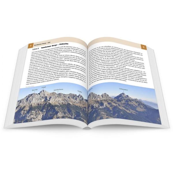 Panico Verlag Allgäu inkl. Tannheimer Berge - Alpinkletterführer - Bild 2