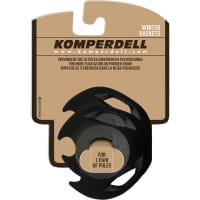 Komperdell Eisflanken Regular UL FXP Winterteller - Stockteller