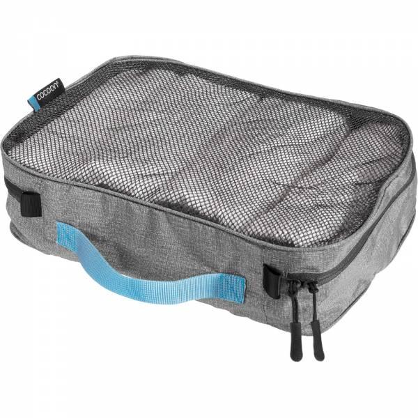COCOON Packing Cube Light Set - Packtaschen heather grey - Bild 3
