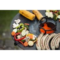 Vorschau: FEUERHAND Pyron Plate - Grillplatte - Bild 8
