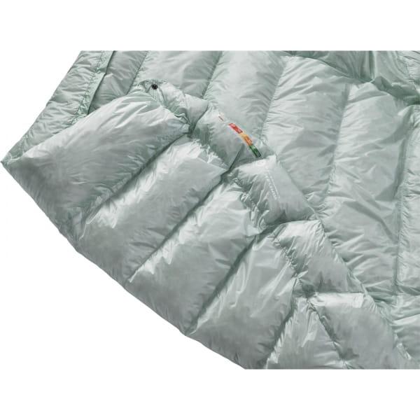 Therm-a-Rest Vesper 32F/0C Quilt - Daunendecke ether - Bild 4