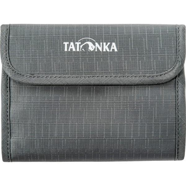 Tatonka Euro Wallet - Geldbörse titan grey - Bild 1