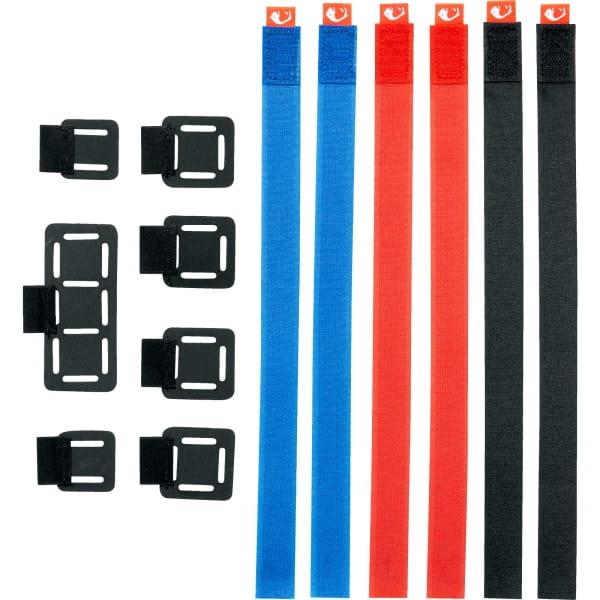 Tatonka Loop Strap & Patch Set - Klettstreifen- und Patch-Set - Bild 2