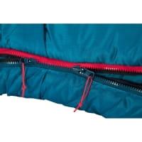 Vorschau: Wechsel Tents Dreamcatcher 10° M - Schlafsack legion blue - Bild 11