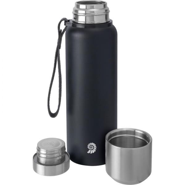 Origin Outdoors PureSteel 1,5 L - Isolierflasche black - Bild 1
