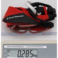 Vorschau: Black Diamond Zone Women's - Klettergurt octane - Bild 3