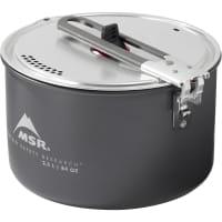 Vorschau: MSR Ceramic Pot 2,5L - Kochtopf - Bild 4