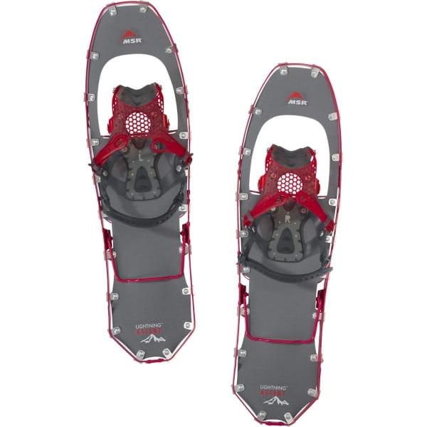 MSR Lightning Ascent 25 Women - Schneeschuhe raspberry - Bild 2