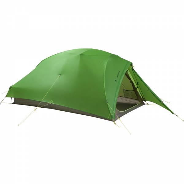 VAUDE Hogan SUL 2P - 3-Seasons Zelt cress green - Bild 1