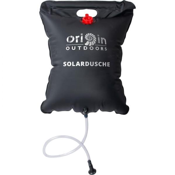 Origin Outdoors Solardusche 10 Liter - rollbar - Bild 1