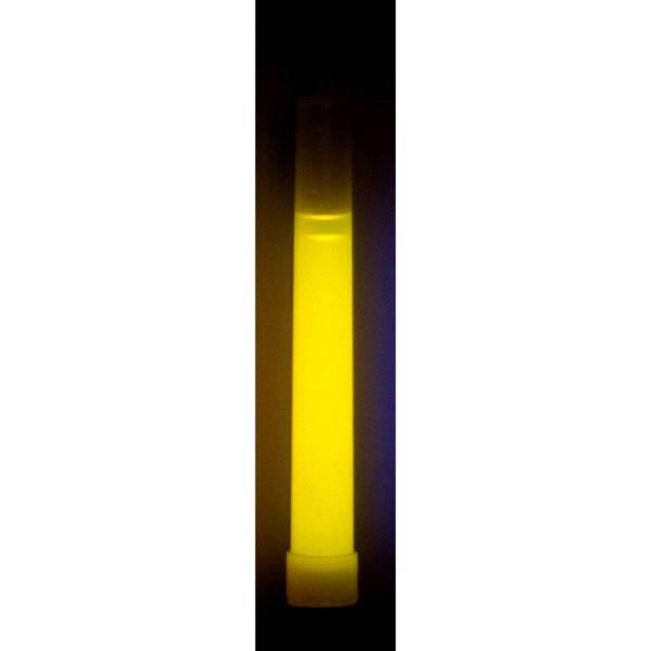 Basic Nature Leuchtstab Standard - gelb - Bild 1