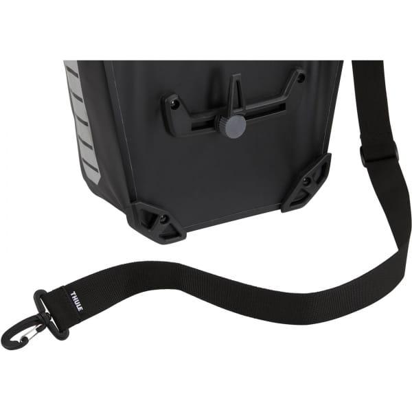 THULE Shield Pannier 17L - Radtasche black - Bild 7