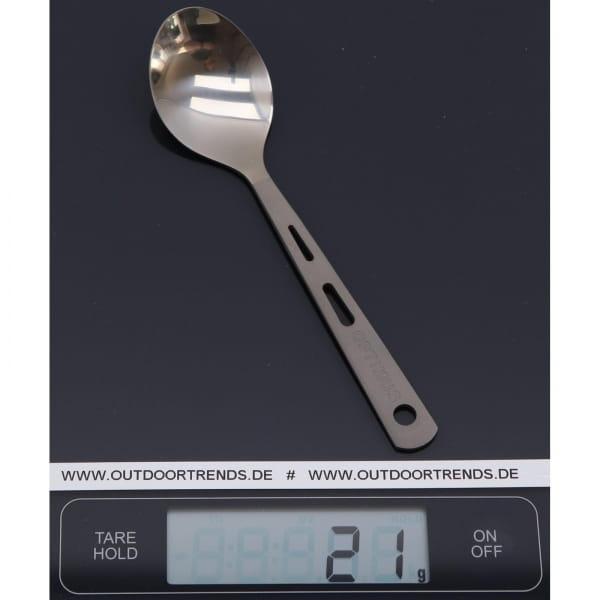 OPTIMUS Titanium Cutlery Set - Besteckset - Bild 3