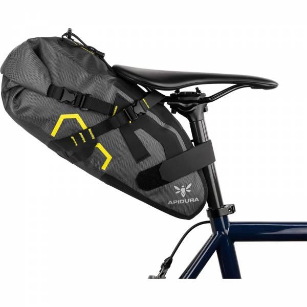 Apidura Expedition Saddle Pack 9 L - Satteltasche - Bild 5