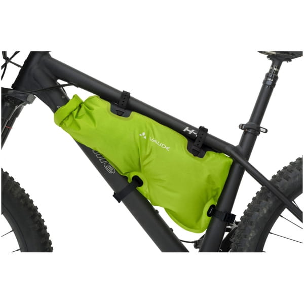 VAUDE Trailframe - Rahmentasche black-green - Bild 7