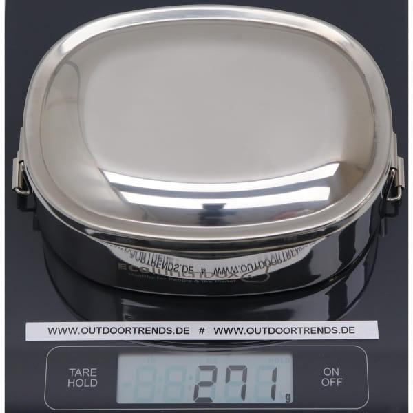 ECOlunchbox Oval - Proviantdosen Set - Bild 3