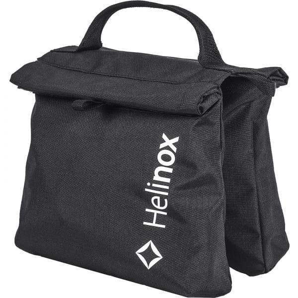 Helinox Saddle Bags - Taschen black - Bild 1