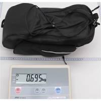 Vorschau: VAUDE Silkroad Plus (Snap-It) - Gepäckträgertasche - Bild 3