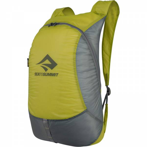 Sea to Summit Ultra-Sil® Daypack - Rucksack lime - Bild 7