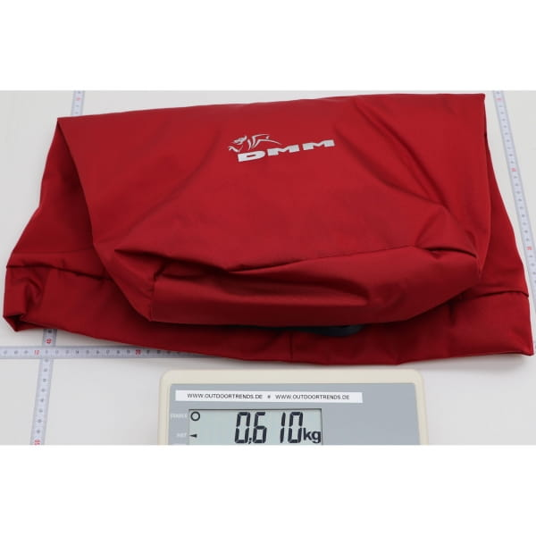 DMM Pitcher Rope Bag 26L - Seilsack - Bild 4