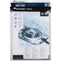 Sea to Summit Waterproof Map Case Small - Kartentasche