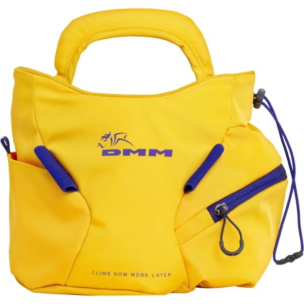 DMM Edgel Boulder Chalk Bag yellow - Bild 3